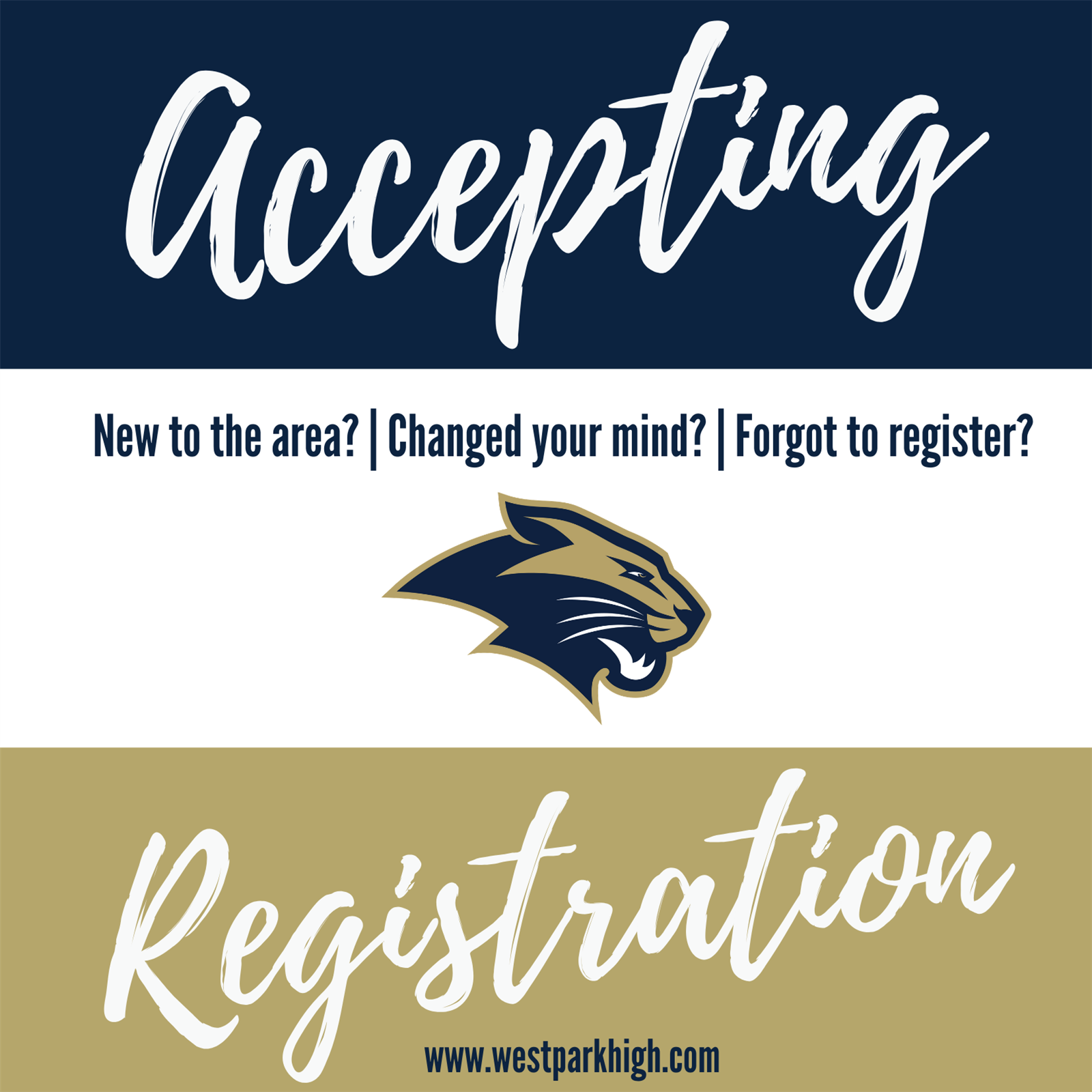 Need to Register?